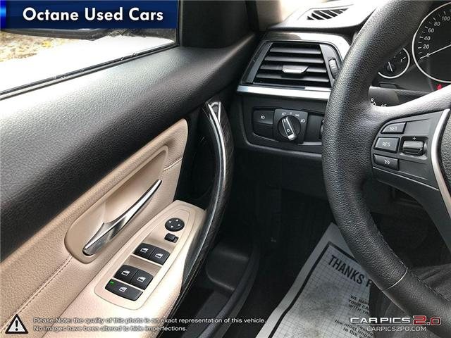 2014 BMW 320i xDrive (Stk: ) in Scarborough - Image 17 of 25