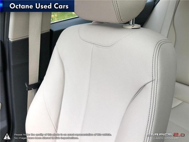 2014 BMW 320i xDrive (Stk: ) in Scarborough - Image 20 of 25