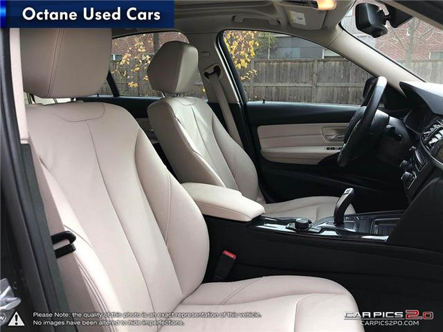 2014 BMW 320i xDrive (Stk: ) in Scarborough - Image 22 of 25