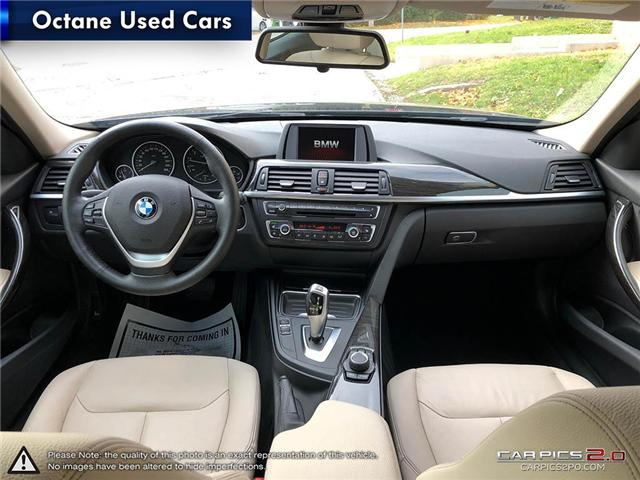 2014 BMW 320i xDrive (Stk: ) in Scarborough - Image 24 of 25