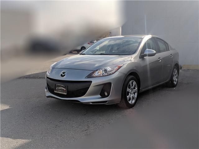 2013 Mazda Mazda3 GX (Stk: 47876) in Toronto - Image 2 of 15