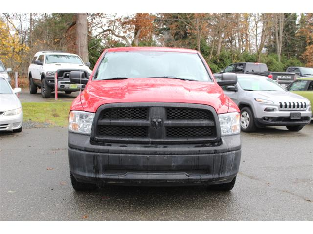 2012 RAM 1500 ST (Stk: L870871A) in Courtenay - Image 2 of 11
