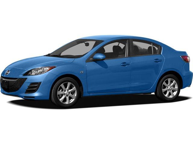 2010 Mazda Mazda3 GS (Stk: 10149A) in Lower Sackville - Image 1 of 1