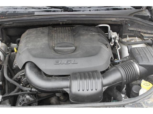 2011 Dodge Durango SXT (Stk: C917676A) in Courtenay - Image 30 of 30