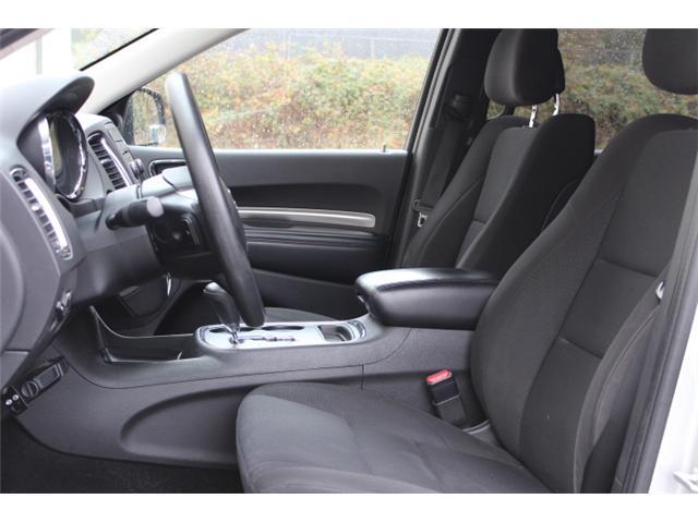2011 Dodge Durango SXT (Stk: C917676A) in Courtenay - Image 5 of 30