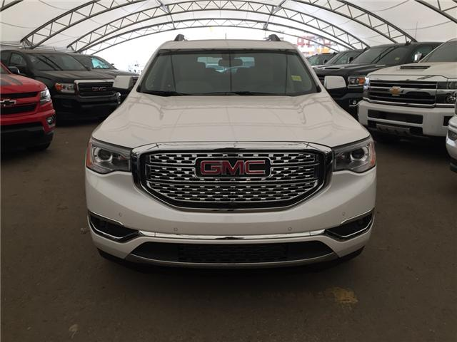 2019 GMC Acadia Denali (Stk: 169469) in AIRDRIE - Image 2 of 26