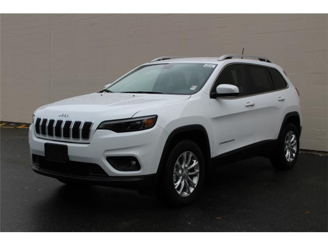 2019 Jeep Cherokee North (Stk: D277894) in Courtenay - Image 2 of 30