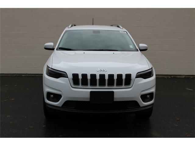 2019 Jeep Cherokee North (Stk: D277894) in Courtenay - Image 25 of 30