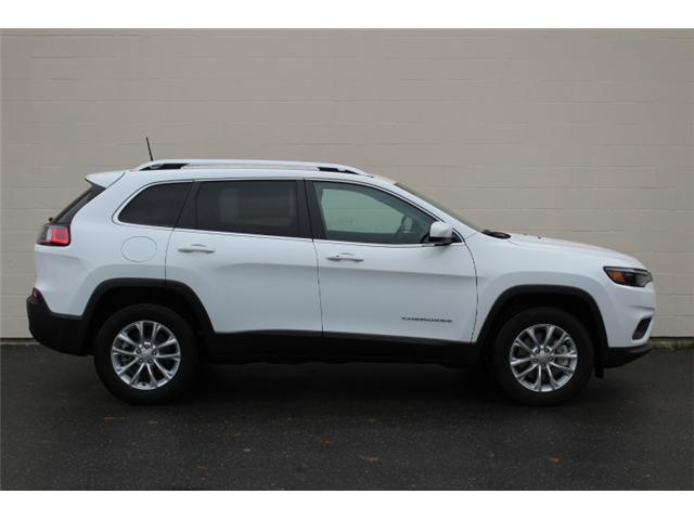 2019 Jeep Cherokee North (Stk: D277894) in Courtenay - Image 26 of 30