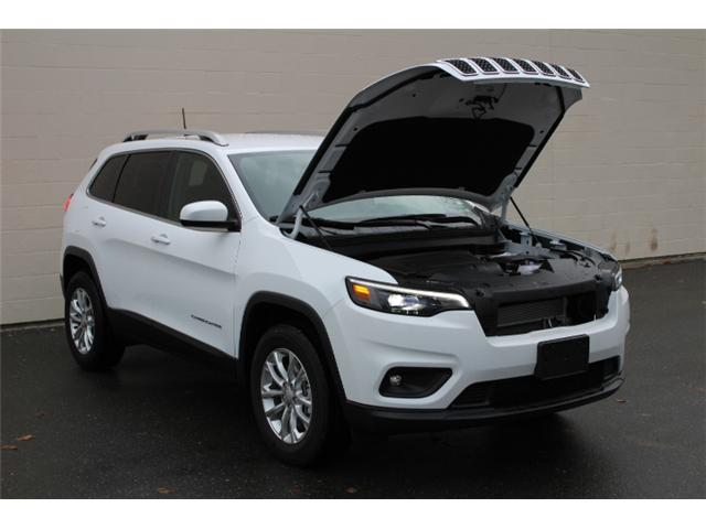 2019 Jeep Cherokee North (Stk: D277894) in Courtenay - Image 29 of 30