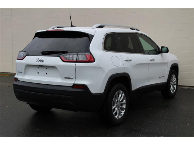 2019 Jeep Cherokee North (Stk: D277894) in Courtenay - Image 4 of 30