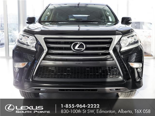2015 Lexus GX 460 Premium (Stk: L900058A) in Edmonton - Image 2 of 21