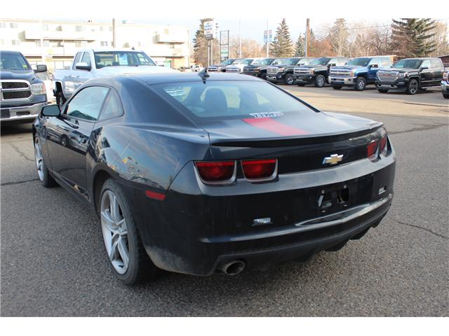 2012 Chevrolet Camaro 2SS (Stk: 125156) in Brooks - Image 5 of 16