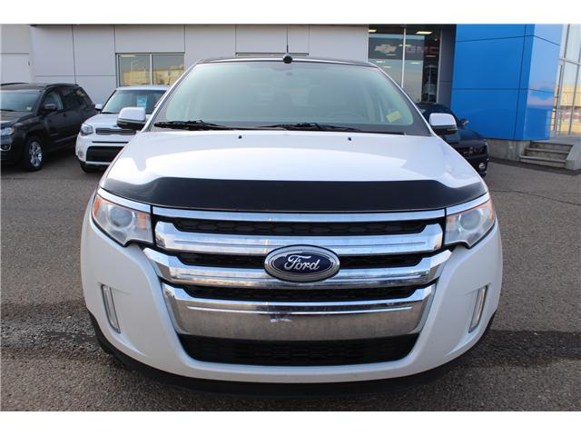 2012 Ford Edge Limited (Stk: 200164) in Brooks - Image 2 of 22