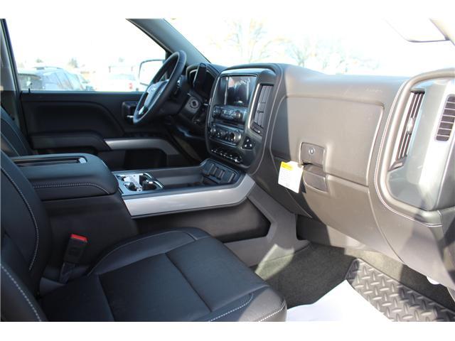 2018 Chevrolet Silverado 1500 2LZ (Stk: 200051) in Brooks - Image 7 of 18