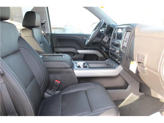 2018 Chevrolet Silverado 1500 2LZ (Stk: 200051) in Brooks - Image 8 of 18