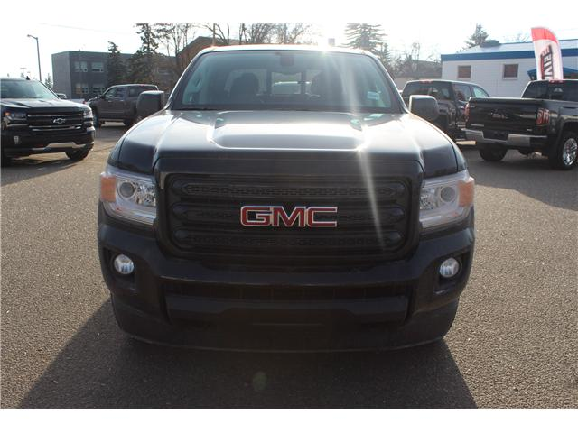 2018 GMC Canyon SLE (Stk: 200103) in Brooks - Image 2 of 14