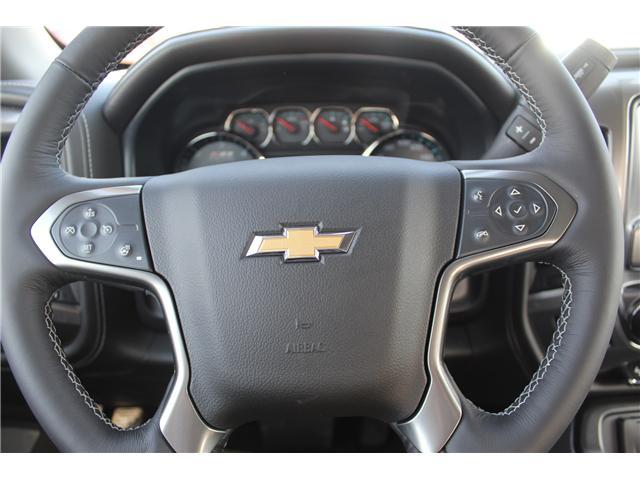 2018 Chevrolet Silverado 1500 2LZ (Stk: 200051) in Brooks - Image 13 of 18
