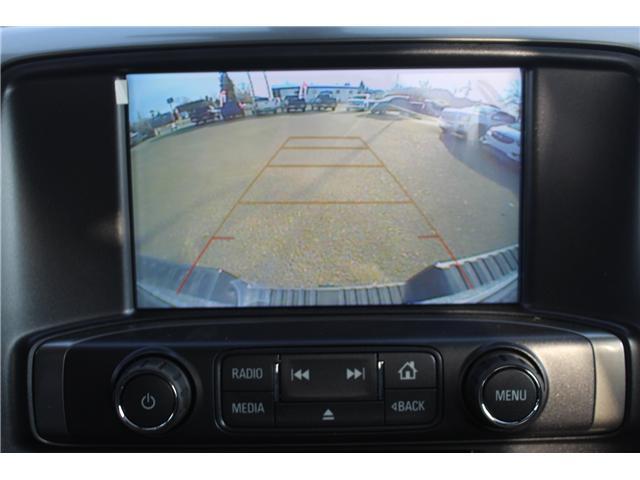2018 Chevrolet Silverado 1500 2LZ (Stk: 200051) in Brooks - Image 17 of 18