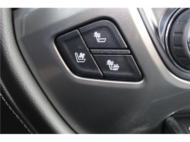 2018 Chevrolet Silverado 1500 2LZ (Stk: 200051) in Brooks - Image 18 of 18