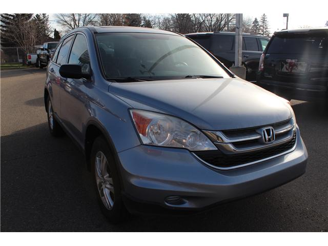 2010 Honda CR-V EX (Stk: 198413) in Brooks - Image 1 of 20