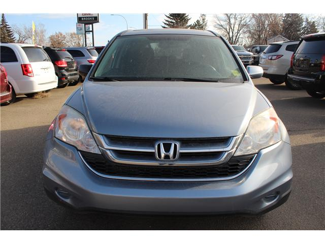 2010 Honda CR-V EX (Stk: 198413) in Brooks - Image 2 of 20