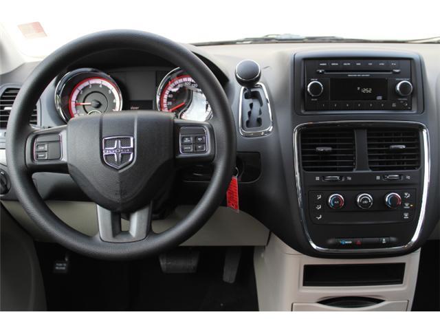 2019 Dodge Grand Caravan CVP/SXT (Stk: R504432) in Courtenay - Image 14 of 29