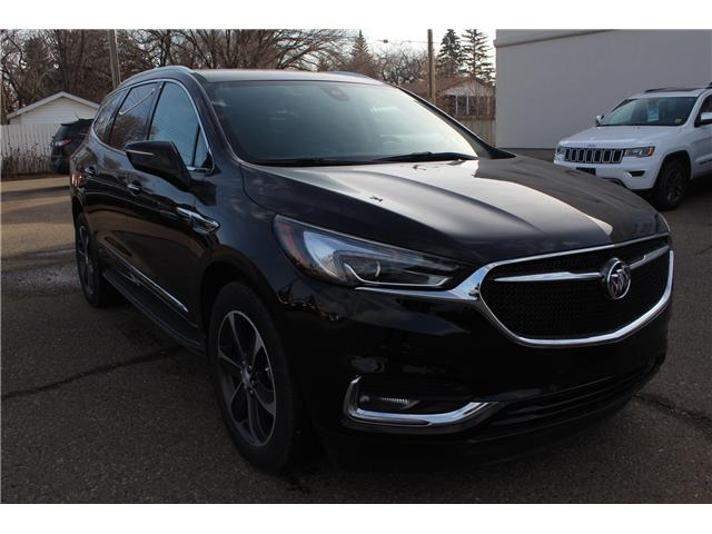 2018 Buick Enclave Premium (Stk: 193528) in Brooks - Image 1 of 19