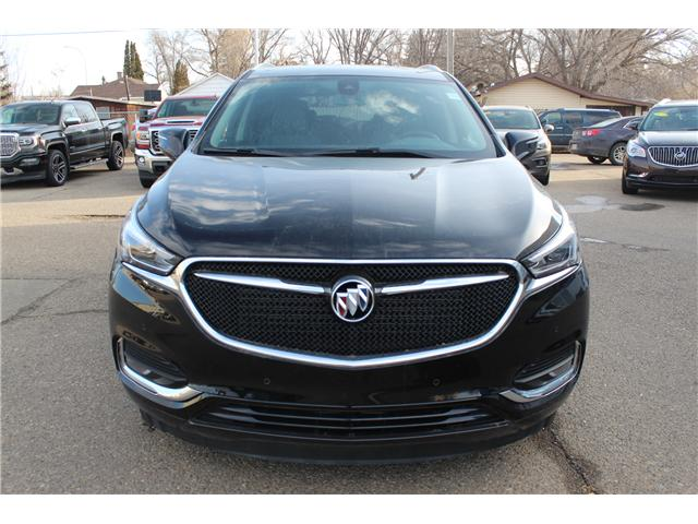 2018 Buick Enclave Premium (Stk: 193528) in Brooks - Image 2 of 19