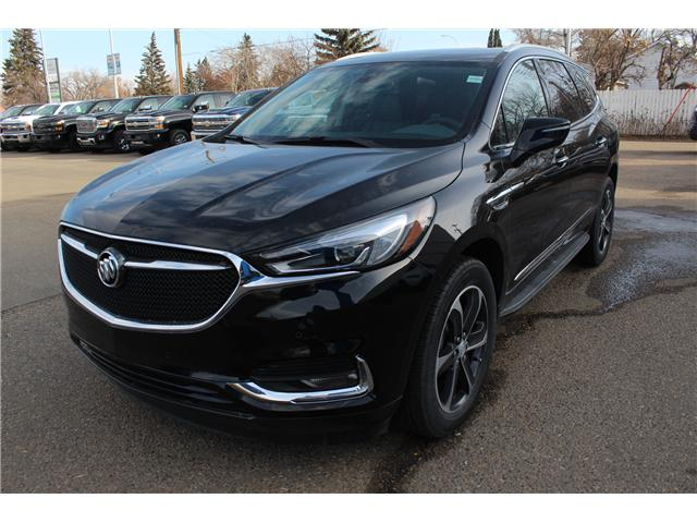 2018 Buick Enclave Premium (Stk: 193528) in Brooks - Image 3 of 19