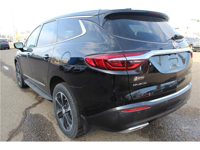 2018 Buick Enclave Premium (Stk: 193528) in Brooks - Image 4 of 19