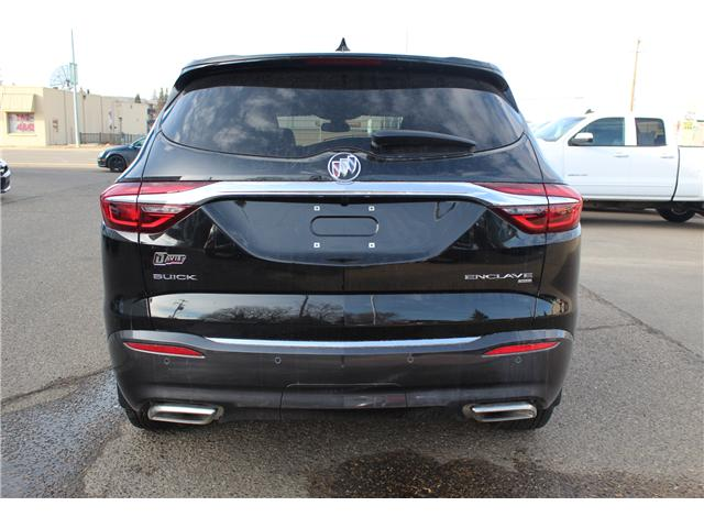 2018 Buick Enclave Premium (Stk: 193528) in Brooks - Image 5 of 19