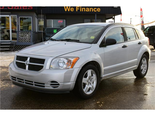 2008 Dodge Caliber SXT (Stk: P35565) in Saskatoon - Image 2 of 29