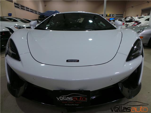 2017 McLaren 570S  (Stk: TI2084) in Vaughan - Image 2 of 27