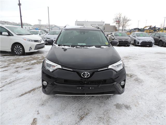 2017 Toyota RAV4 Limited (Stk: 173591) in Brandon - Image 3 of 26