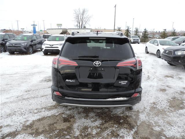 2017 Toyota RAV4 Limited (Stk: 173591) in Brandon - Image 7 of 26