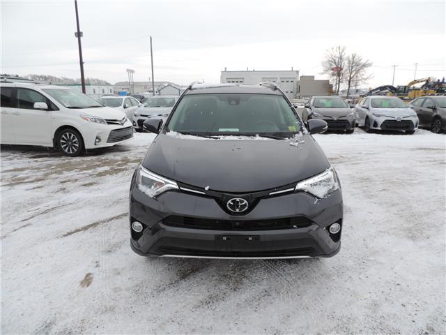 2017 Toyota RAV4 Limited (Stk: 173942) in Brandon - Image 3 of 26