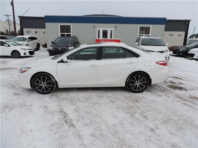2016 Toyota Camry XSE (Stk: 174991) in Brandon - Image 1 of 25