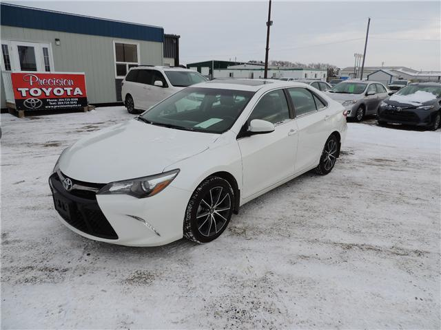 2016 Toyota Camry XSE (Stk: 174991) in Brandon - Image 2 of 25