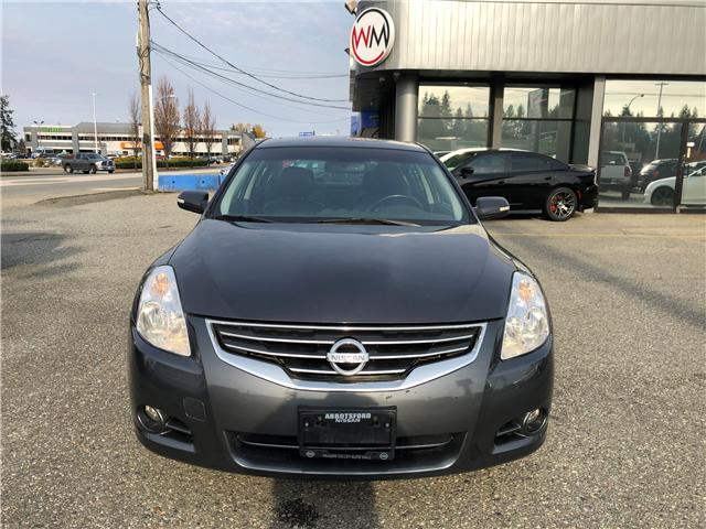 2012 Nissan Altima 2.5 S (Stk: 12-471390) in Abbotsford - Image 2 of 16