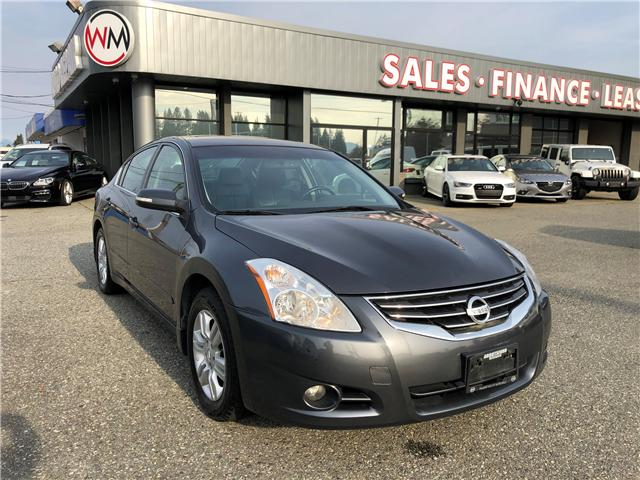 2012 Nissan Altima 2.5 S (Stk: 12-471390) in Abbotsford - Image 1 of 16