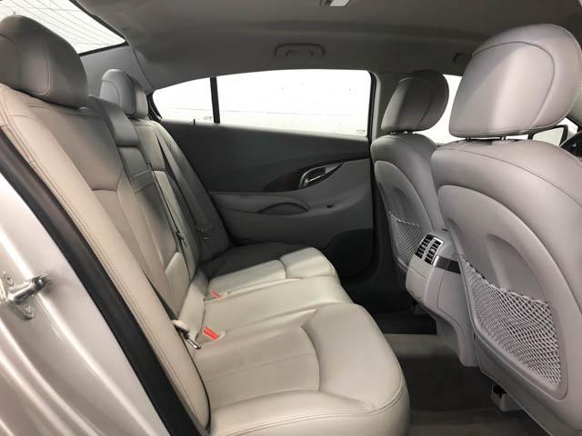 2010 Buick LaCrosse CXL (Stk: C8-57601) in Burnaby - Image 16 of 22
