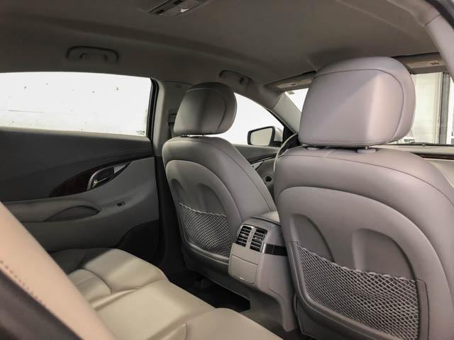 2010 Buick LaCrosse CXL (Stk: C8-57601) in Burnaby - Image 17 of 22