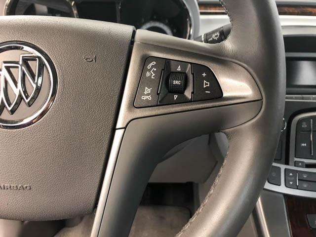 2010 Buick LaCrosse CXL (Stk: C8-57601) in Burnaby - Image 20 of 22