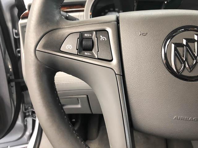 2010 Buick LaCrosse CXL (Stk: C8-57601) in Burnaby - Image 19 of 22