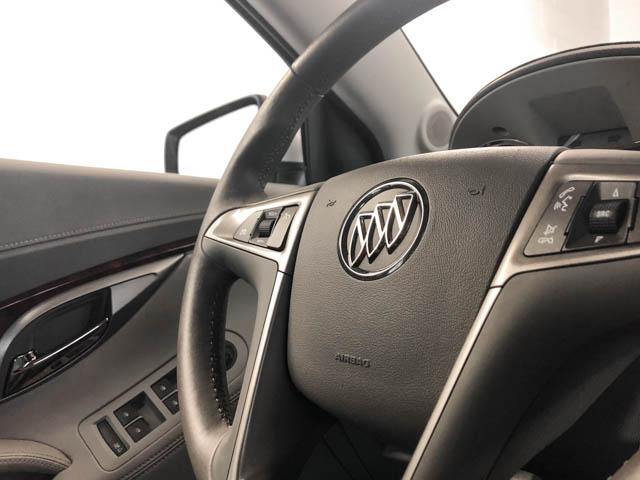 2010 Buick LaCrosse CXL (Stk: C8-57601) in Burnaby - Image 18 of 22