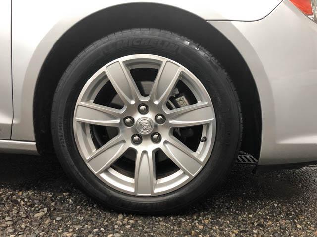 2010 Buick LaCrosse CXL (Stk: C8-57601) in Burnaby - Image 15 of 22