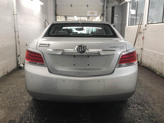 2010 Buick LaCrosse CXL (Stk: C8-57601) in Burnaby - Image 12 of 22
