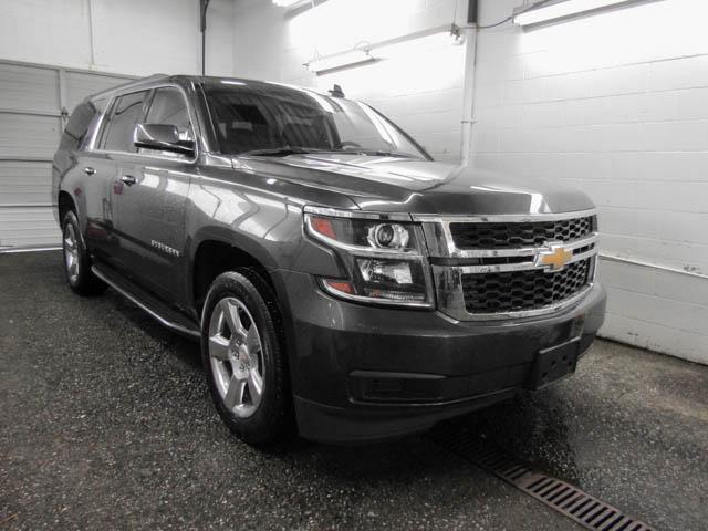 2018 Chevrolet Suburban LT (Stk: P9-56610) in Burnaby - Image 2 of 26