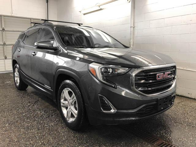 2018 GMC Terrain SLE (Stk: P9-56660) in Burnaby - Image 2 of 23